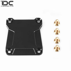 DC RC 1:10 Drift Metal Universal Rear Counterweight For YOKOMO-YD2 DCB-9008 (1PCS)