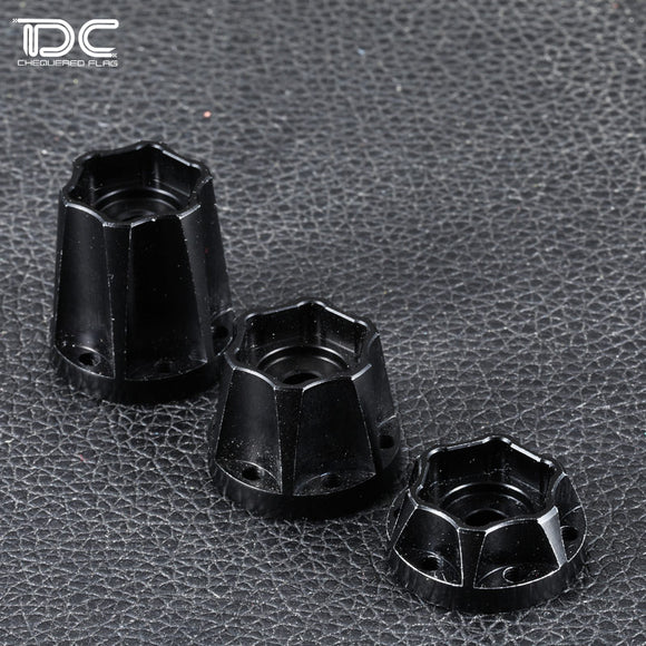 DC 1:10 RC Crawler Wheel Hex Hub For Crawler Wheel  (2pcs)DC-50963