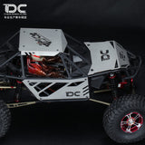 DC 1:10 RC Guard+Armor Kit For Axial Small YETI  (4pcs)