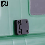 DC-DJ RC 1:10 Flexible Hinge For TRAXXAS-TRX4 DJC-0017 (2pcs)