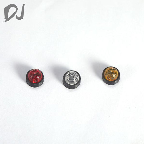 DC DJ 1:10 RC  UTAILITY LIGHT DIY REMOULED CAR LIGHT (1PC)DJC-0418