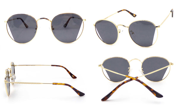 [THE O.G._//_THE_HEXA_//_THE_OCTA], [Sunglasses], [SUNNYS_EYEWEAR]