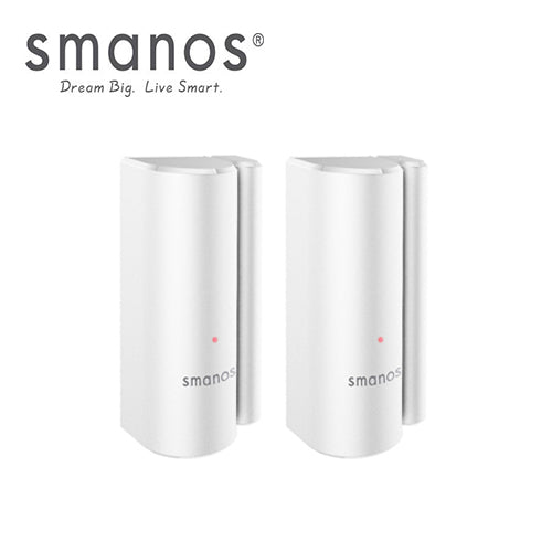 Smanos Door/Window Sensors