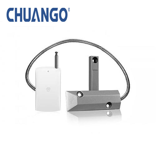 Chuango Wireless Roller or Tilt Door Sensor (Reed Switch)