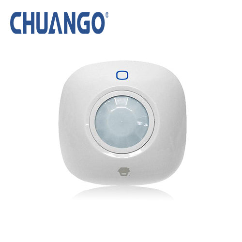 Chuango Wireless PIR Ceiling Mount Motion Sensor