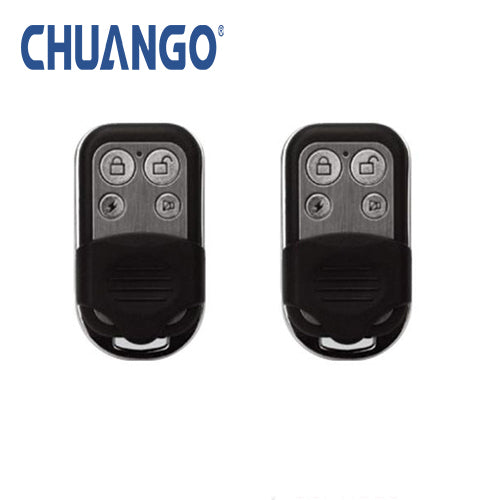 Chuango Slide Cover Remote Controls