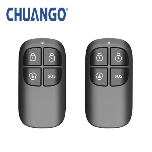 Chuango Lightweight Remote Controls