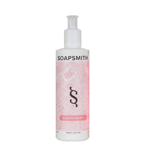 SOAPSMITH Bloomsbury Body Lotion 250ml