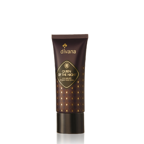 QUEEN OF THE NIGHT Glory Age Defy Organic Hand Cream 80g