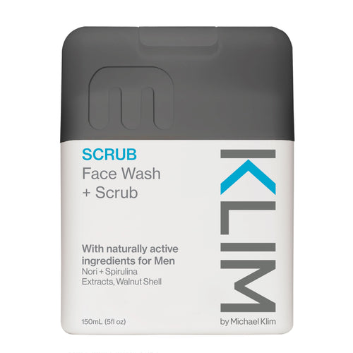 Face Wash + Scrub 150ml