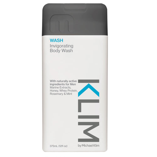 Invigorating Body Wash 375ml