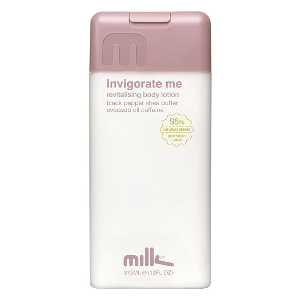 Invigorate Me Revitalising Body Lotion 375ml