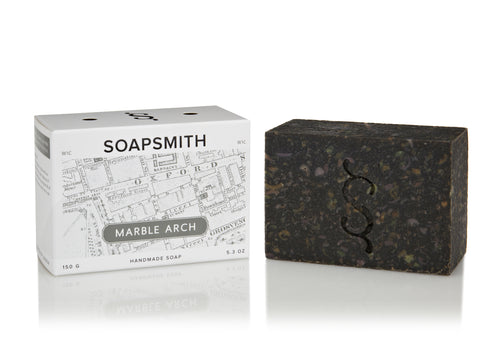 SOAPSMITH Marble Arch Soap 150g