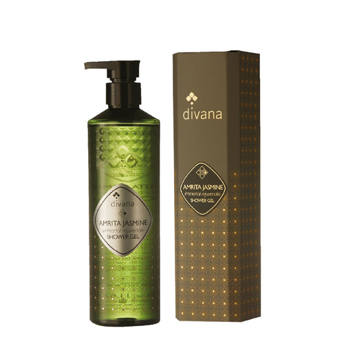 AMRITA JASMINE Immortal Rejuvenate Shower Gel 330ml