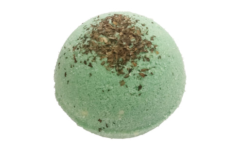 SOAPSMITH Green Park Butter Bath Bomb