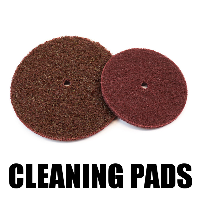 Pryme MX Cleaning Pads