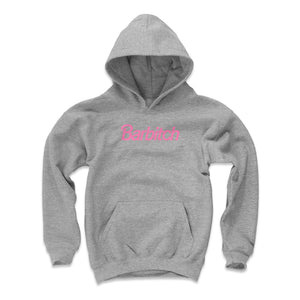 Barbie Parody Kids Youth Hoodie | 500 LEVEL