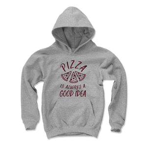 Pizza Kids Youth Hoodie | 500 LEVEL