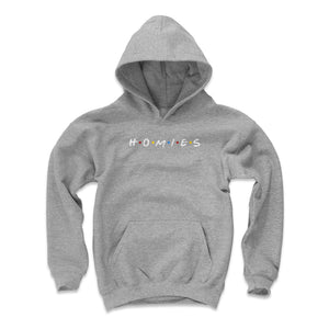 Friends Kids Youth Hoodie | 500 LEVEL