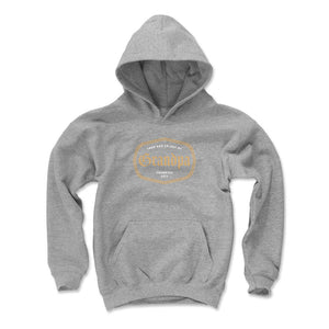 Funny Family Kids Youth Hoodie | 500 LEVEL