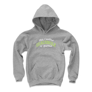 Guacamole Kids Youth Hoodie | 500 LEVEL