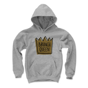 Brunch Kids Youth Hoodie | 500 LEVEL