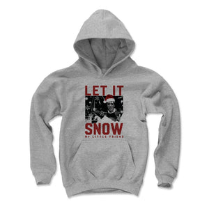 Scarface Christmas Kids Youth Hoodie