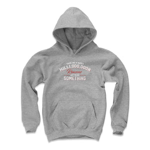 Motivational Kids Youth Hoodie