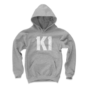Basketball Kids Youth Hoodie