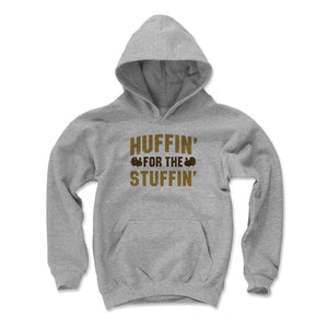 Funny Thanksgiving Day Kids Youth Hoodie | 500 LEVEL