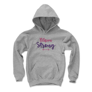 Mom Kids Youth Hoodie | 500 LEVEL