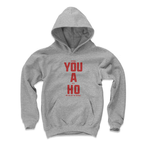 Funny Christmas Kids Youth Hoodie
