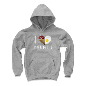Brunch Kids Youth Hoodie