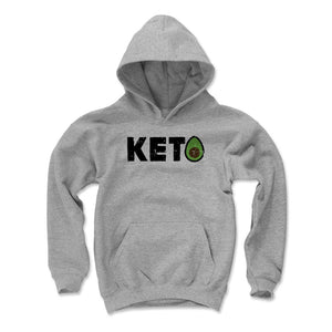 Avocado Kids Youth Hoodie | 500 LEVEL