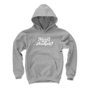 Funny Kids Youth Hoodie | 500 LEVEL