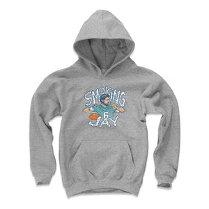 Football Kids Youth Hoodie | 500 LEVEL