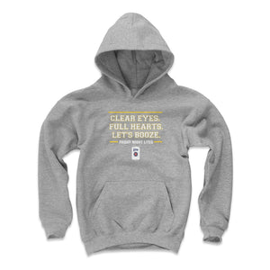 Friday Night Lights Kids Youth Hoodie | 500 LEVEL