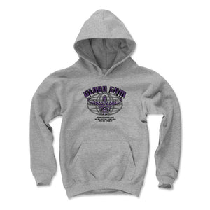 Globo Gym Kids Youth Hoodie | 500 LEVEL