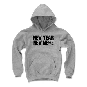 New Year's Day Kids Youth Hoodie | 500 LEVEL