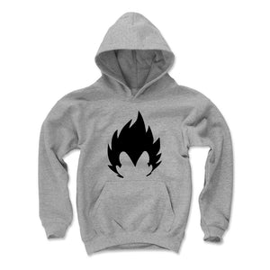 Dragon Ball Z Kids Youth Hoodie | 500 LEVEL