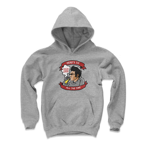 Seinfeld Kids Youth Hoodie | 500 LEVEL