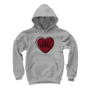 Carbs Loer Kids Youth Hoodie | 500 LEVEL
