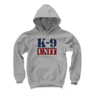 Dog Kids Youth Hoodie | 500 LEVEL
