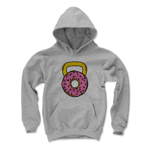 Donut Kids Youth Hoodie | 500 LEVEL