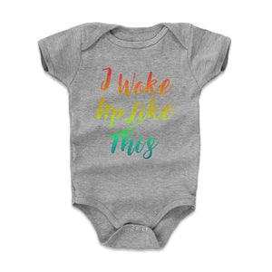 Morning Person Kids Baby Onesie | 500 LEVEL
