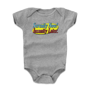 Seinfeld Kids Baby Onesie | 500 LEVEL