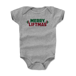Funny Christmas Day Kids Baby Onesie | 500 LEVEL
