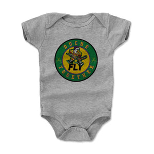 Mighty Ducks Kids Baby Onesie