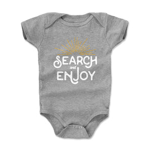 Adventure Lover Kids Baby Onesie | Bald Eagle Tees