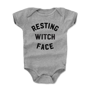 Resting Witch Kids Baby Onesie